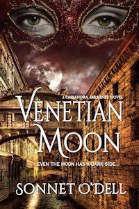 Venetian Moon